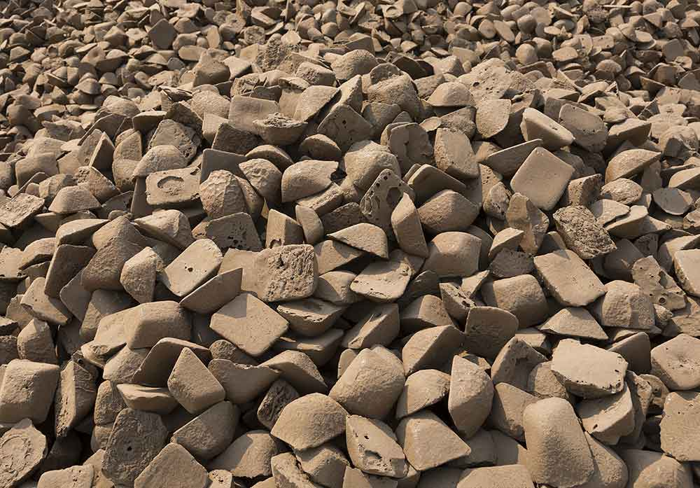 Pig Iron from Russia